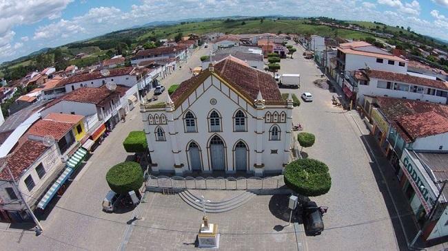 Sismógrafo registra novo tremor de terra em São Miguel das Matas