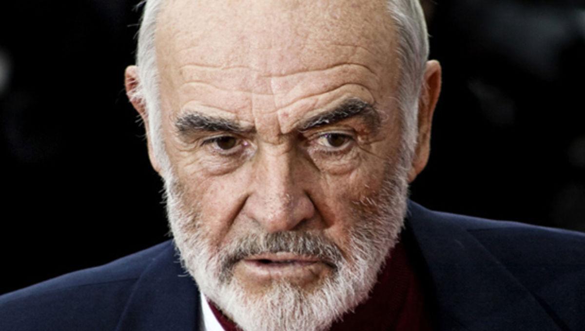Ator escocês Sean Connery morre aos 90 anos