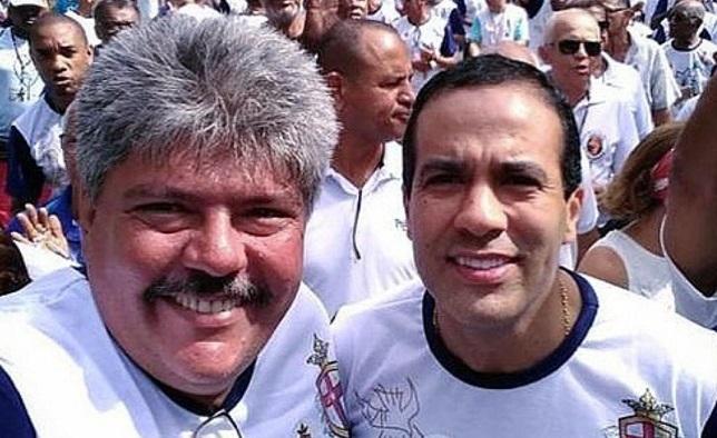 Bruno Reis lamenta falecimento do candidato a vereador Marcão Nogueira