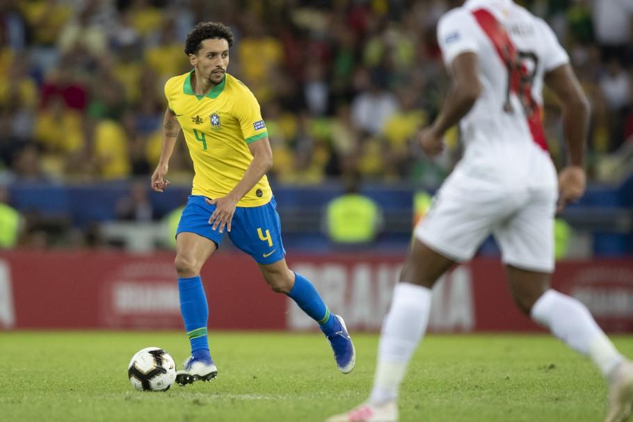 Brasil vence o Peru por 4 a 2 pelas Eliminatórias; veja os gols
