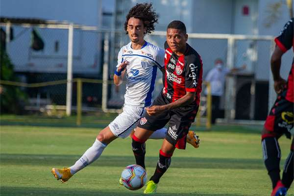 Série B: Vitória perde por 2 a 1 para o Avaí; veja os gols