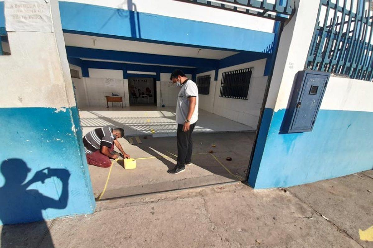 Fux nega recurso da prefeitura de Brumado e mantém escolas fechadas