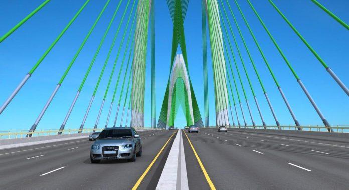Contrato da Ponte Salvador-Itaparica com consórcio chinês será assinado na quinta-feira