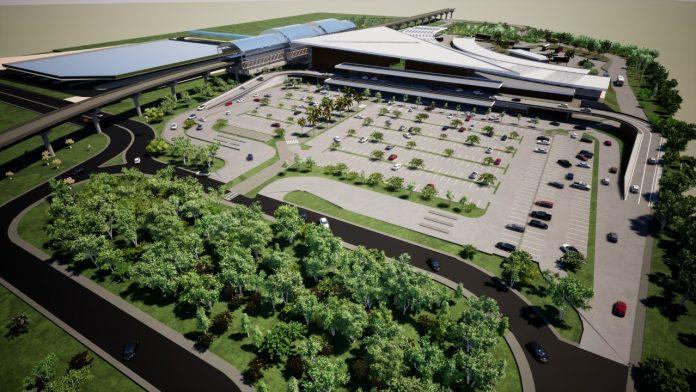 Governador autoriza construção da nova rodoviária de Salvador