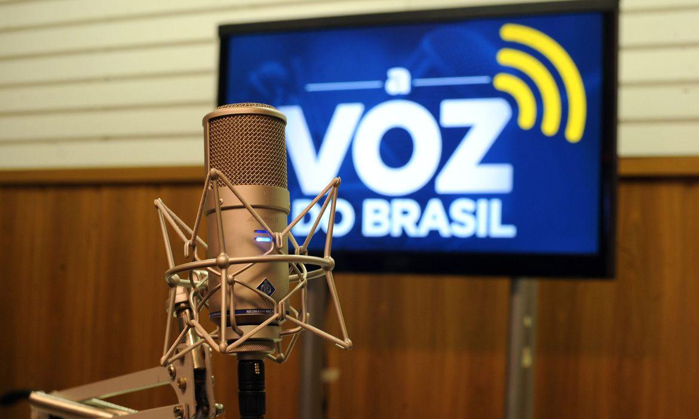 STF decide que A Voz do Brasil voltará a ter horário fixo
