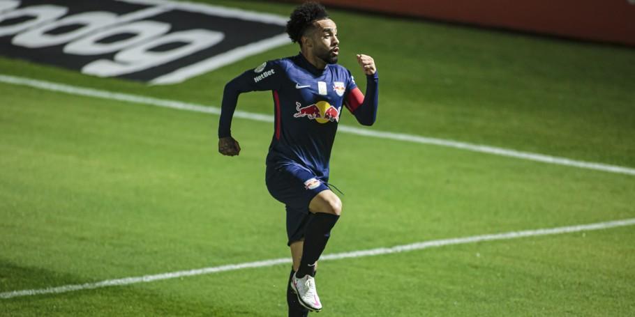 Série A: Bahia leva 4 a 0 do Red Bull Bragantino; veja os gols