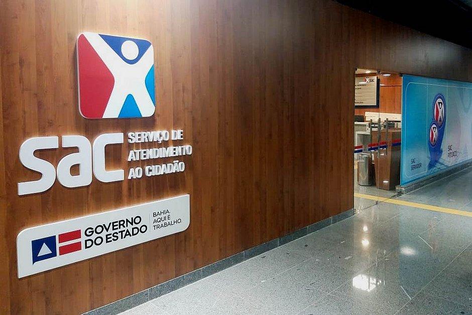 Terminal de Pituaçu vai ganhar Posto do SAC