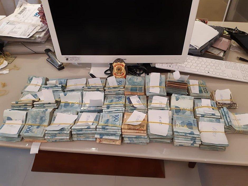 PF investiga esquema de desvios de verbas no Hospital Regional de Juazeiro