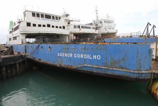 Naufrágio assistido do ferry Agenor Gordilho será feito neste sábado