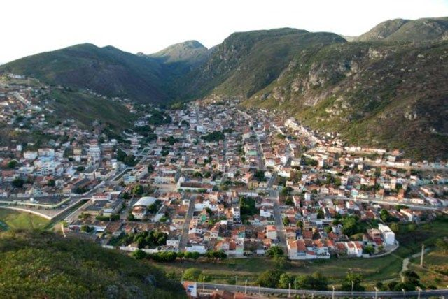 Defesa Civil de Jacobina registra dois tremores de terra