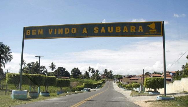 Prefeitura de Saubara proíbe festas, som alto e ônibus de passeio até 03 de janeiro