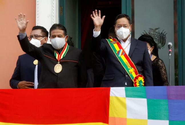 Bolívia cria imposto para os 152 cidadãos mais ricos do país