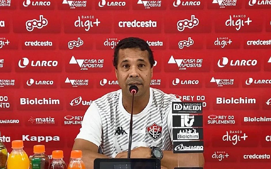 Série B: Vitória encara o Operário-PR no 1º jogo em 2021