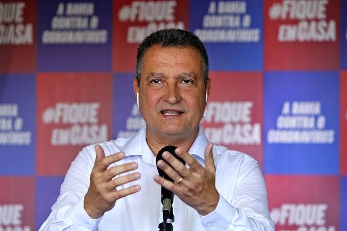 Governador anuncia adiamento das aulas 100% presenciais na Bahia