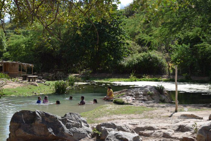 Governo do Estado vai investir R$ 6 milhões na revitalização da Bacia do Rio Salitre