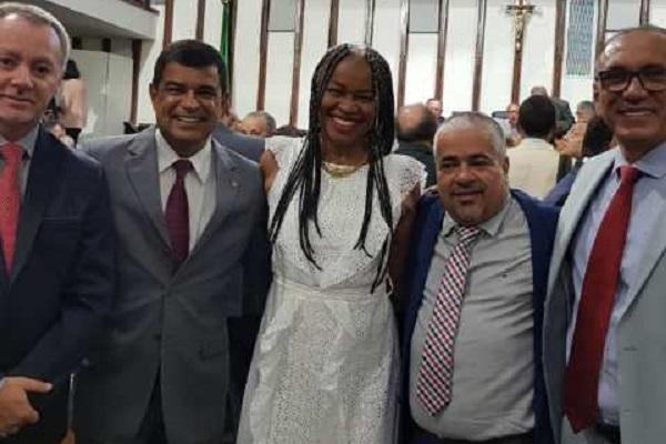 PCdoB declara apoio à candidatura de Adolfo Menezes para a presidência da ALBA