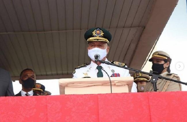"""""""O crime não terá trégua no nosso estado"""", diz novo comandante-geral da PM-BA"""
