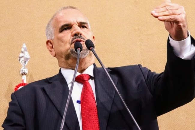 Eleição na ALBA: PT confirma apoio à candidatura de Adolfo Menezes do PSD