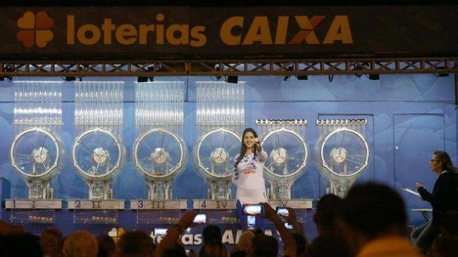Mega-Sena acumula no 1º sorteio de 2021; prêmio vai a R$ 4 milhões
