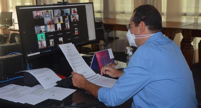 Deputados estaduais aprovam Fundo da Ponte Salvador-Itaparica