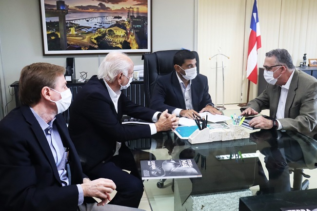 Tiasa vai investir R$ 250 milhões em fábrica de dióxido de titânio em Camaçari