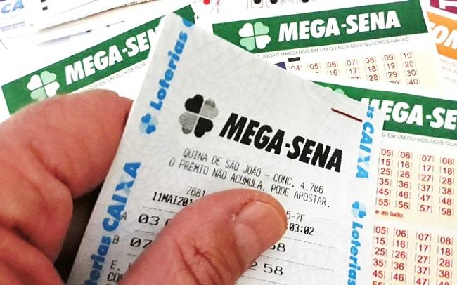 Ninguém acerta a Mega-Sena e prêmio vai a R$ 23,5 milhões