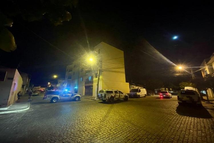 Casa de vereador recém-eleito em Brumado é alvo de tiros