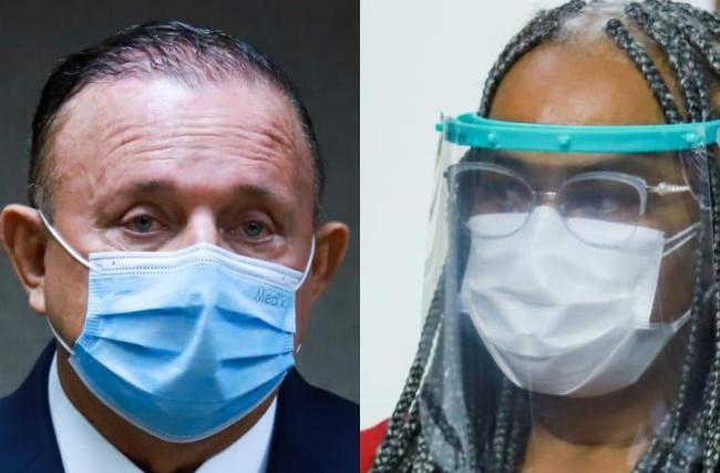 Adolfo Menezes e Olívia Santana lançam Frente Parlamentar em Defesa da Indústria e do Emprego