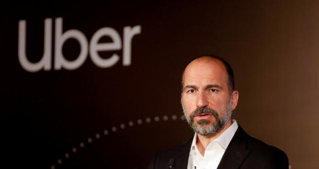 Uber pode investir em delivery de maconha nos Estados Unidos