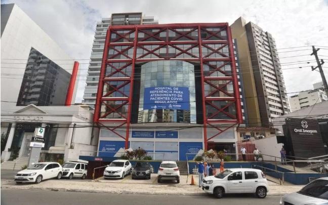 Edital inscreve para 279 vagas no Hospital Santa Clara em Salvador