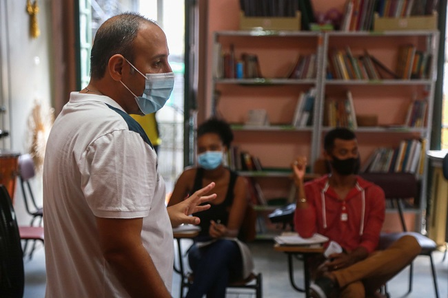 Capacita Salvador promove curso gratuito de Hospitalidade