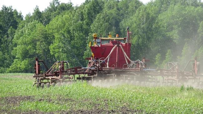 Agronegócio está confiante nas colheitas dos próximos três anos, diz pesquisa