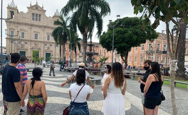 Comissão de Segurança do Centro Histórico vai apurar denúncias de turistas
