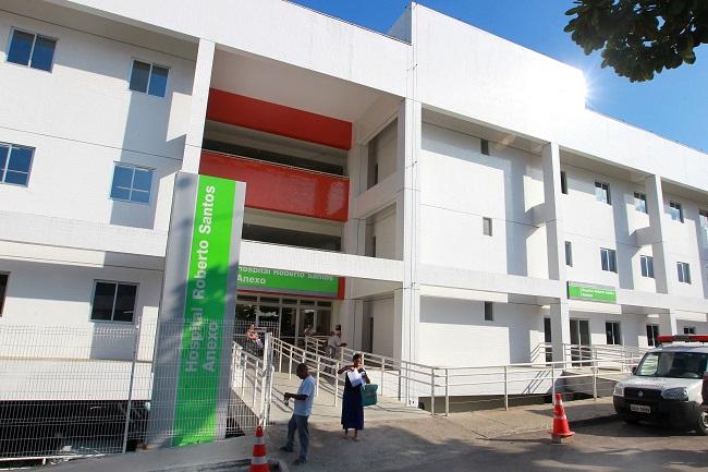 Hospital Roberto Santos ganha Centro de Estudo Clínico