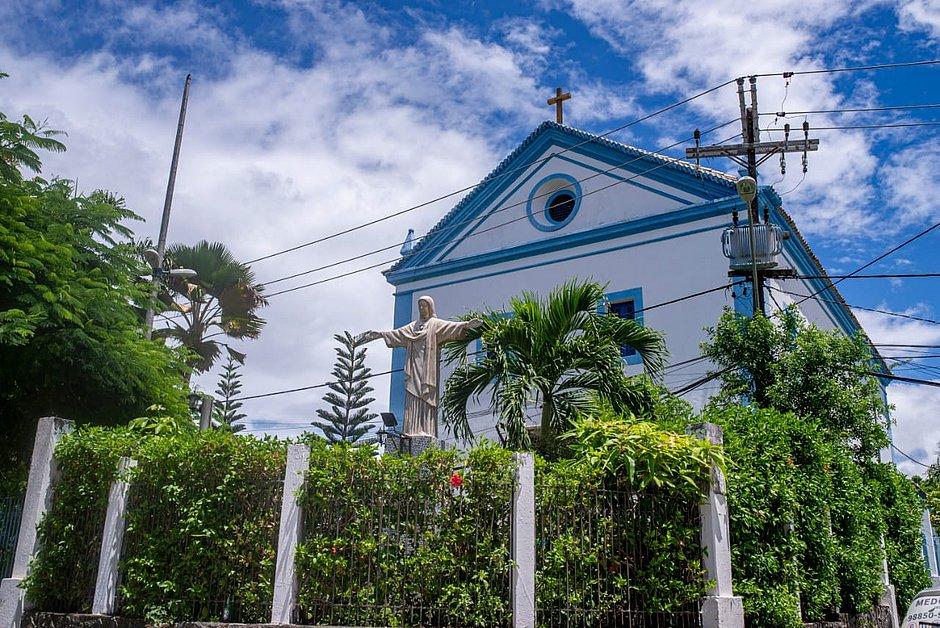 Camaçari: Conselho de Cultura autoriza tombamento da Igreja de Abrantes de 1558