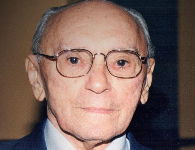 Centenário do economista João Fernandes da Cunha será comemorado no dia 21