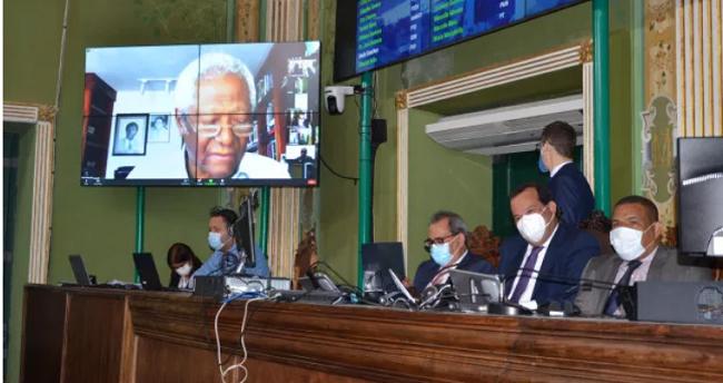 Vereadores aprovam projeto que desafeta e aliena 22 terrenos em Salvador