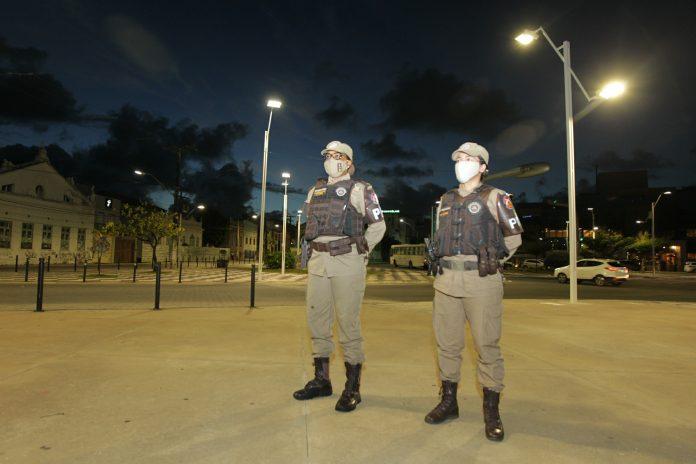 Governo prorroga até 25 de maio o toque de recolher na Bahia