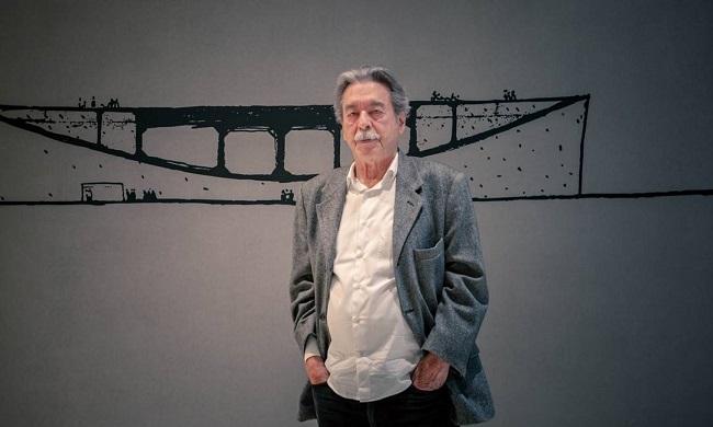Arquiteto Paulo Mendes da Rocha morre aos 92 anos em SP