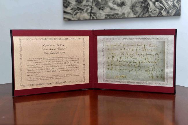 Prefeitura inicia ações de preservação de acervo do Arquivo Histórico de Salvador