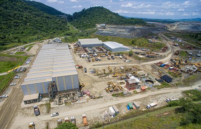 Atlantic Nickel recicla 83,27% dos resíduos gerados na unidade de Itagibá