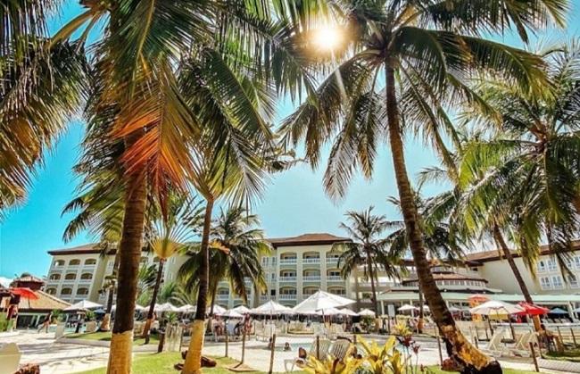 Costa do Sauípe recebe almoço junino do LIDE Futuro
