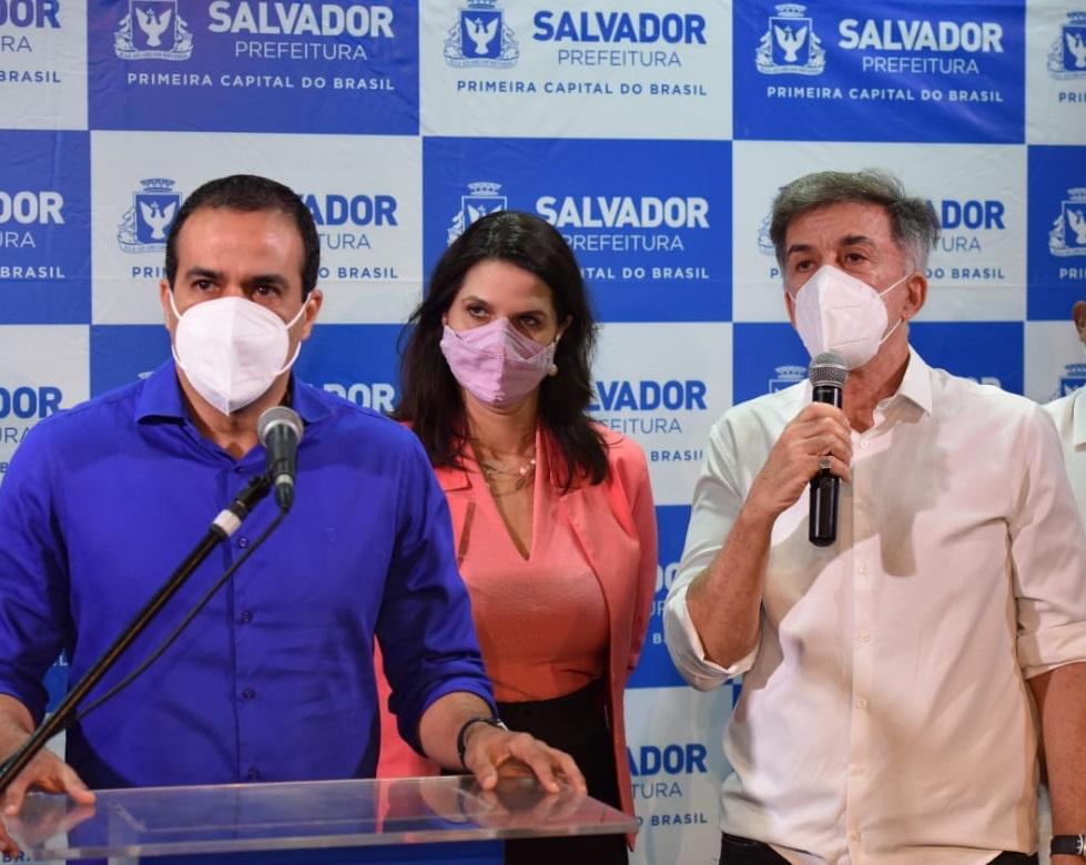 Viva Cultura 2021 vai investir R$ 3 milhões em projetos artísticos em Salvador