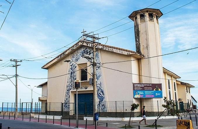 Paróquia de Santana do Rio Vermelho terá Missa Devocional de São Francisco Xavier