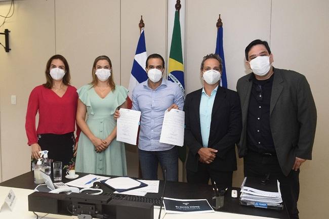 Prefeitura de Salvador vai oferecer 36 cursos profissionais online e gratuitos