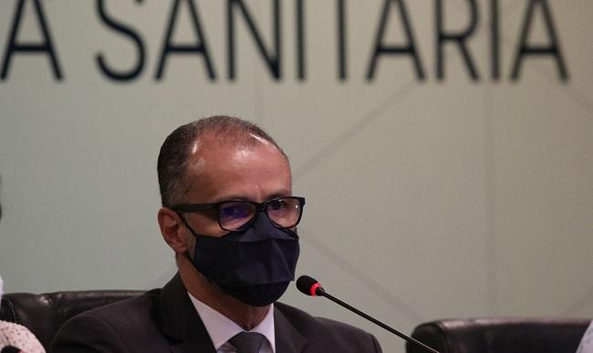 Presidente da Anvisa apela à população que tome 2ª dose da vacina