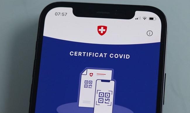 União Europeia institui novo certificado digital Covid-19