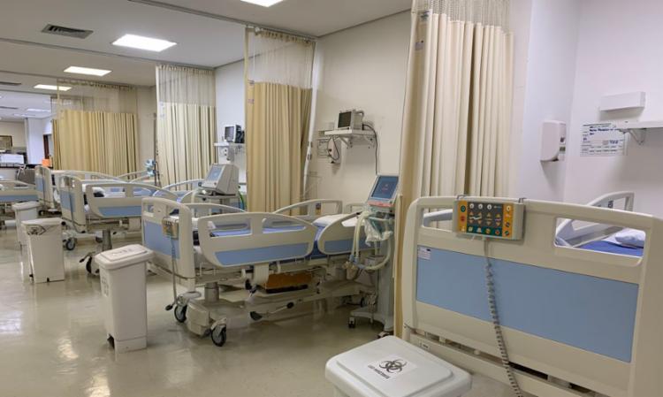 Ministério da Saúde autoriza mais leitos de suporte pulmonar