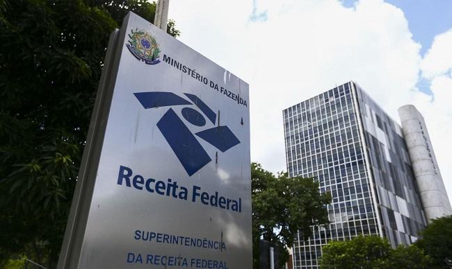 Receita recebeu 34,1 milhões de declarações do IRPF 2021