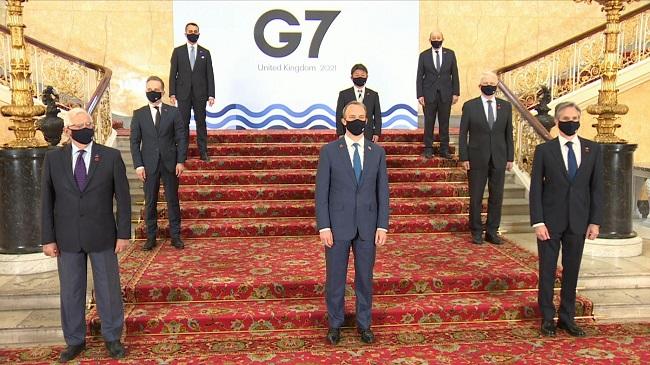 Países do G7 chegam a acordo histórico sobre taxação de multinacionais